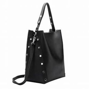 Patrice Tote by Melie Bianco